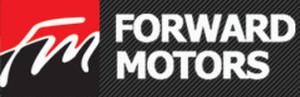 логотип ООО «Форвард Моторс»