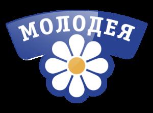"лого ОАО ""МОЛОДЕЧНЕНСКИЙ МОЛОЧНЫЙ КОМБИНАТ"""