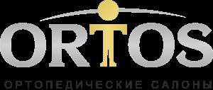 логотип Ортопедические салоны ORTOS